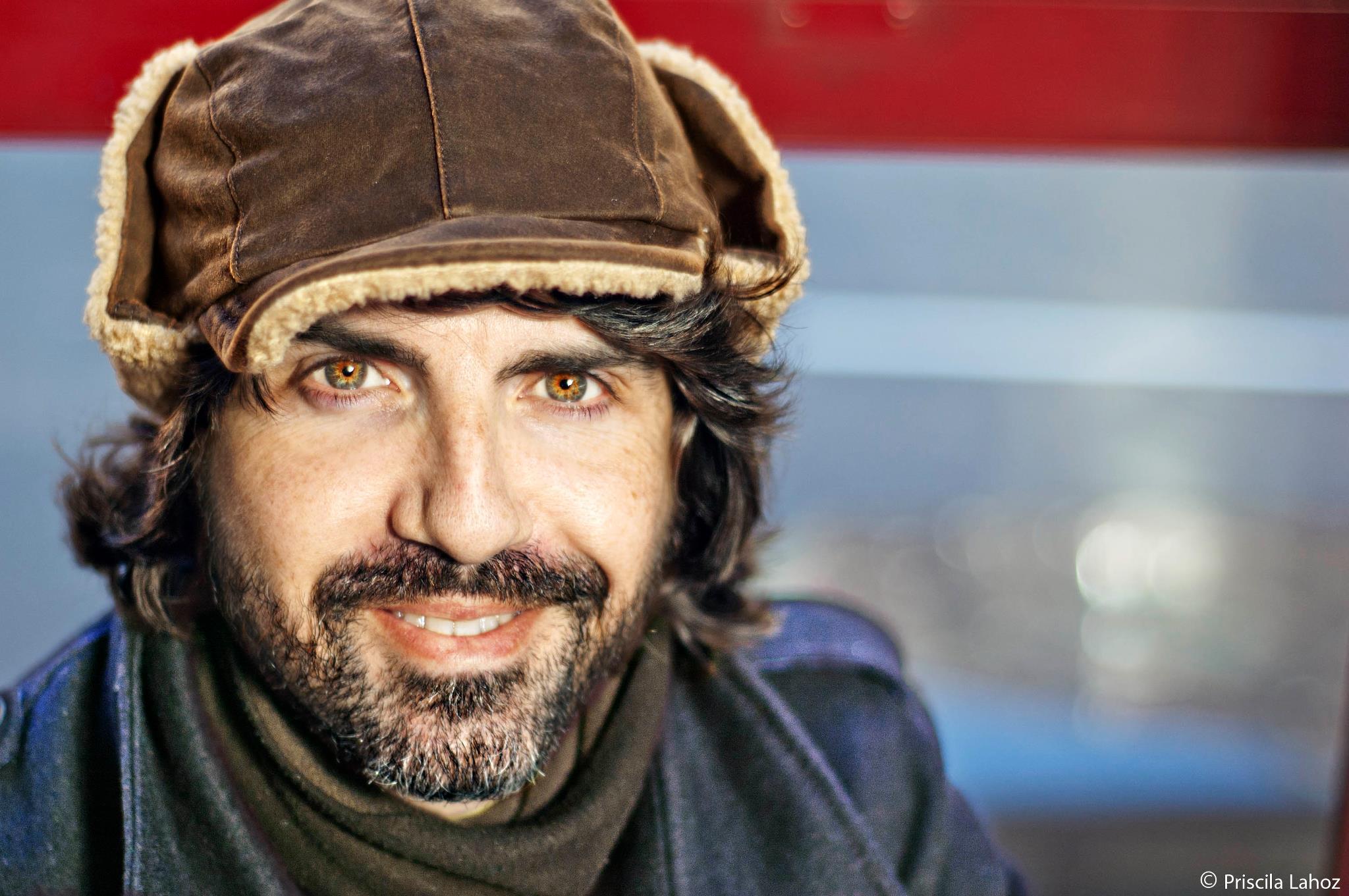 David Sagasta Mora