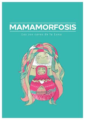Libro #mamamorfosis