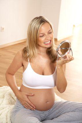 gingivitis embarazo