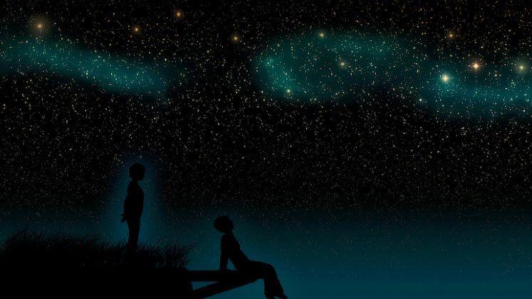 niño estrellas