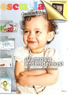 revista-escuela-infantil
