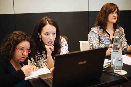 Foto Jornadas Pedagogía Blanca