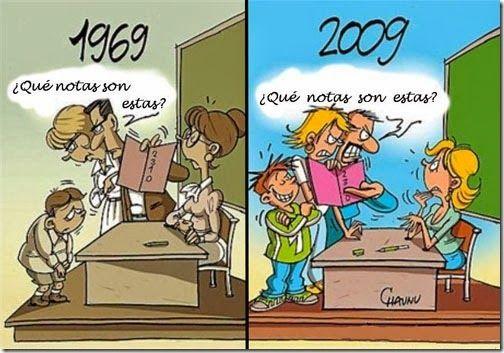 Padres y educación