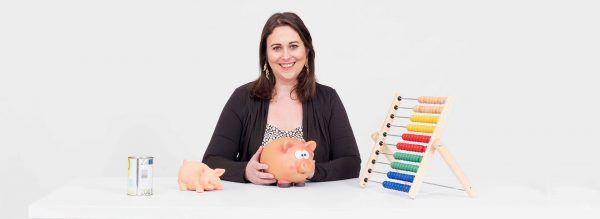 Entrevista a Laura Mascaró, que nos habla de su proyecto de educación financiera