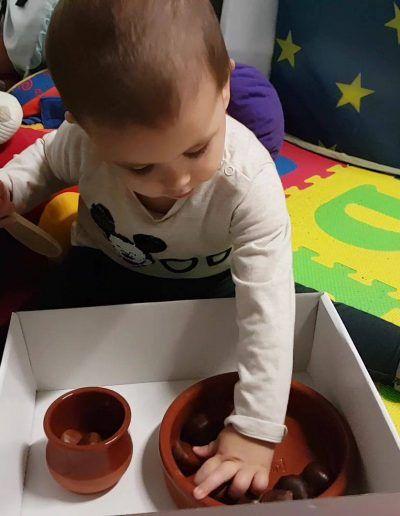 Actividades Montessori 3