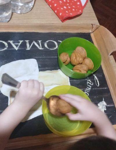 Actividades Montessori 6