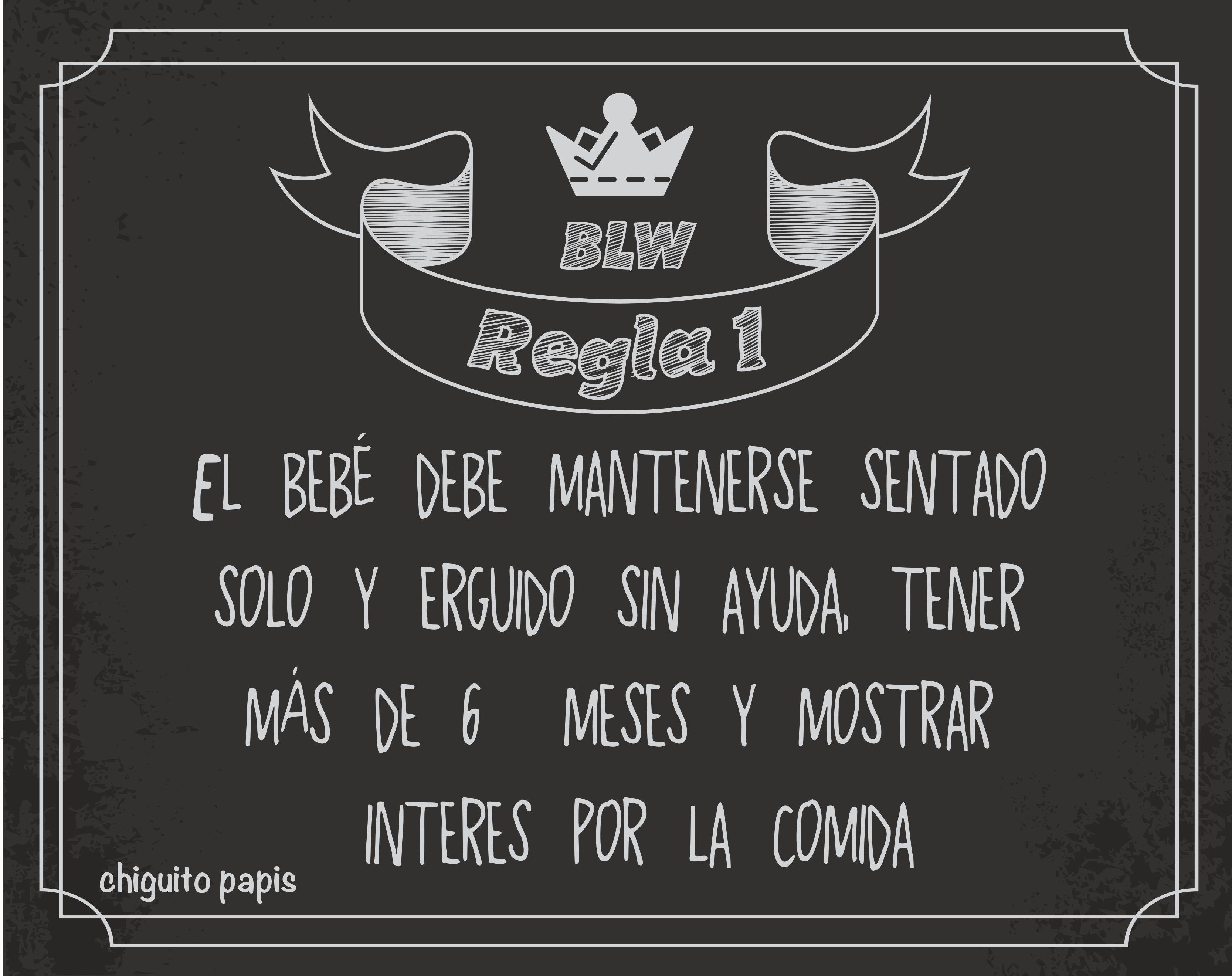regla 1