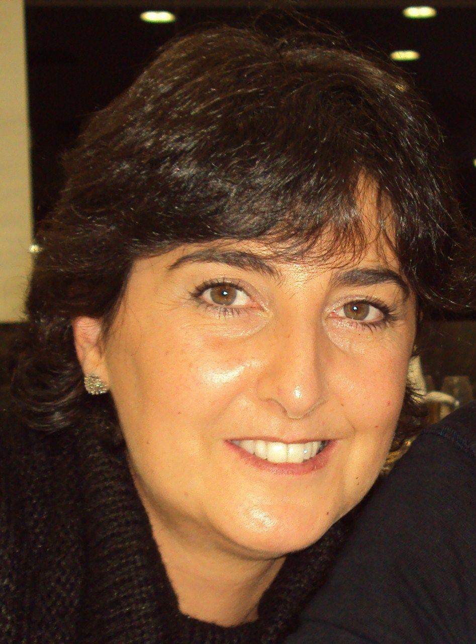 Mari Cruz Manrique