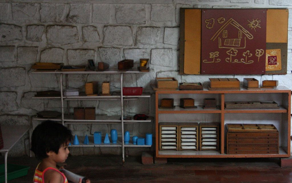 aula-montessori