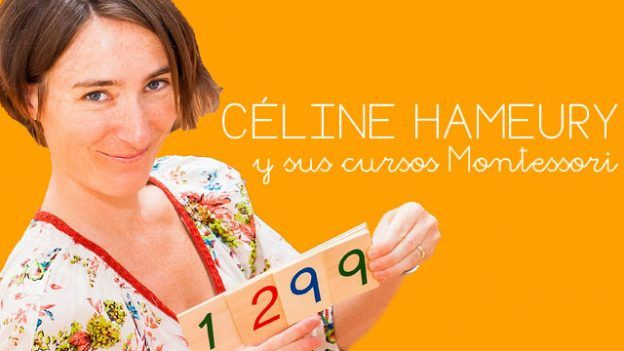 Celine Hameury cursos México Miriam Escacena