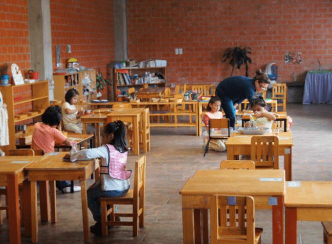 ¿Te gustaría formarte en Montessori?  ¡Te cuento las opciones más interesantes!