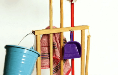 ¿Pueden los niños ayudar en las tareas del hogar?