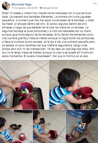 Testimonio Marianela Vega