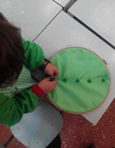 Actividades Montessori 5