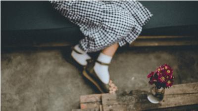 ¿Por qué comprar zapatos para niñas a través de Internet?