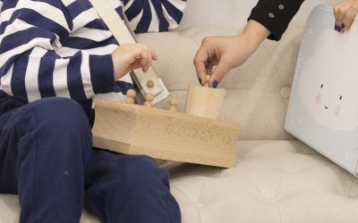 Por qué me gusta tanto la pedagogía Montessori