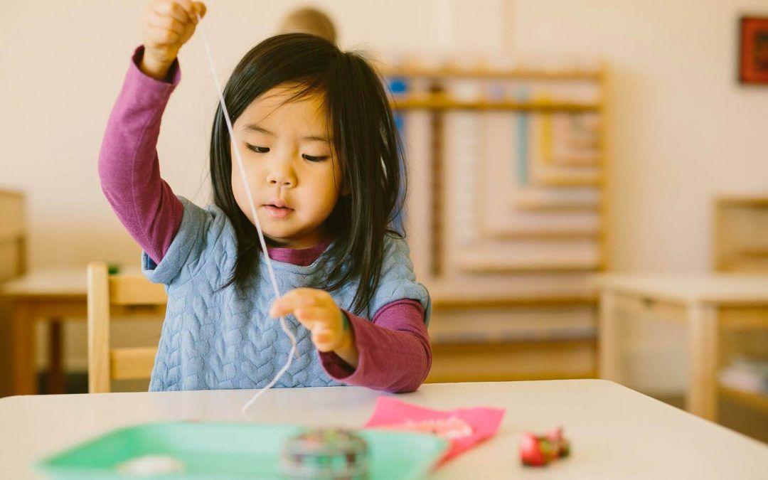 Montessori en casa, ¿por dónde empezar?