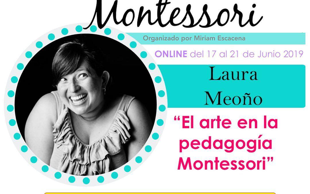 El arte en Montessori