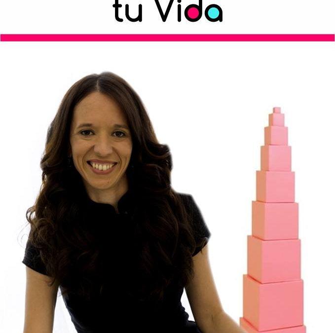 «Montessoriza tu vida» (e-book)