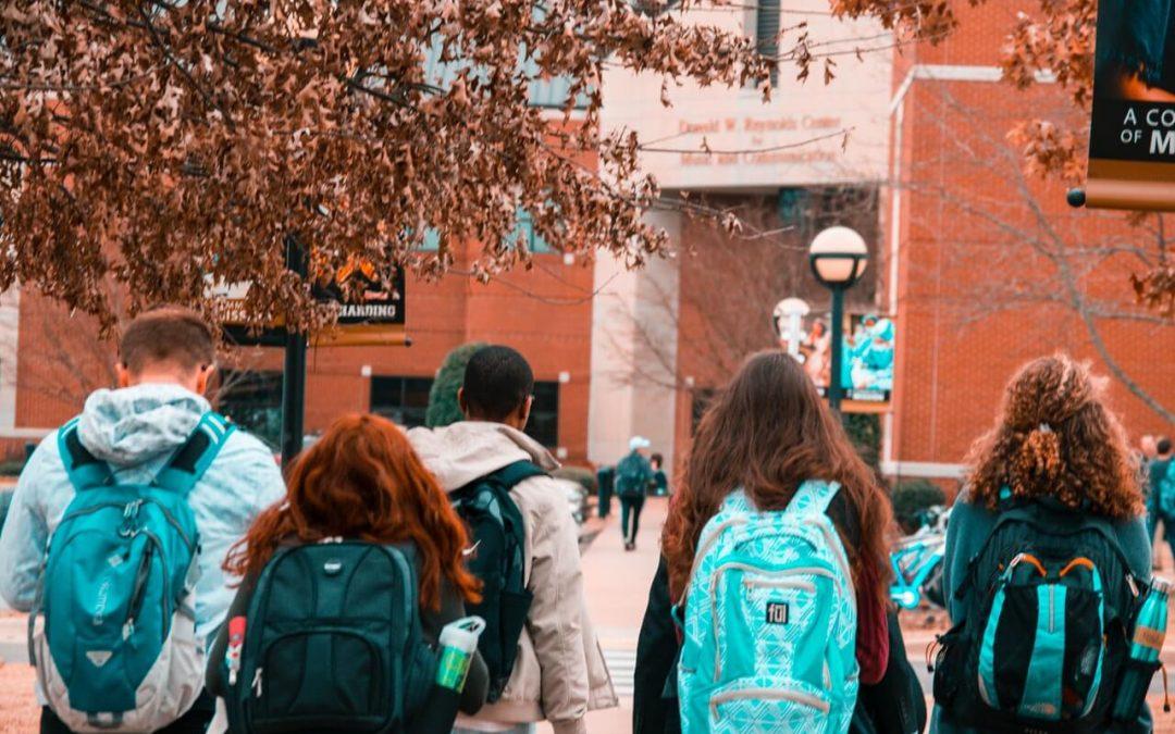 Convivir con un adolescente: misión posible