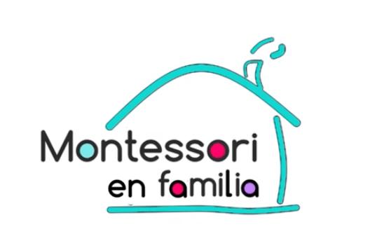 """Curso """"Montessori en familia"""""""