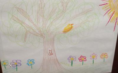 Test del árbol I
