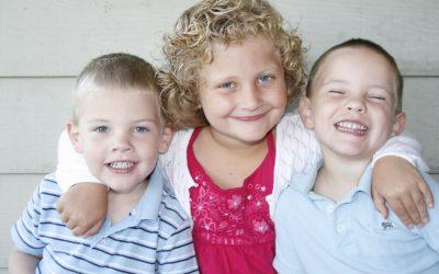 """Holanda: """"Sigue al niño"""", desde el primer día de clases"""
