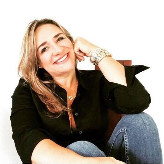 Mayte Gonzalez