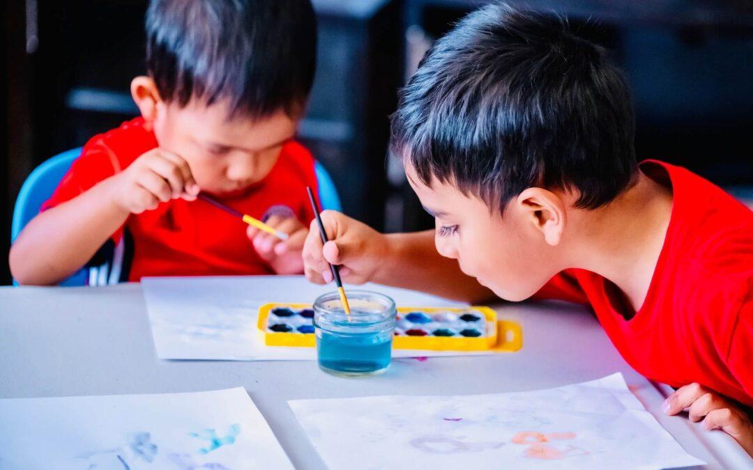 Homeschool, tips para ayudar a los padres con los deberes de sus hijos en casa