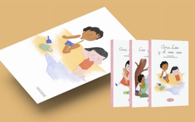 "Entrevista a las autoras de ""Descubriendo la lectura con Montessori"""