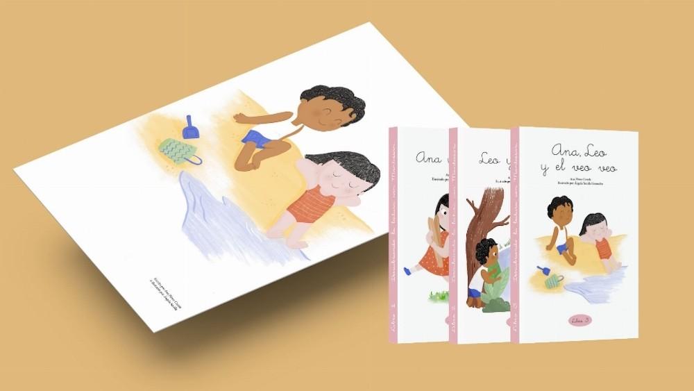 Entrevista a las autoras de «Descubriendo la lectura con Montessori»