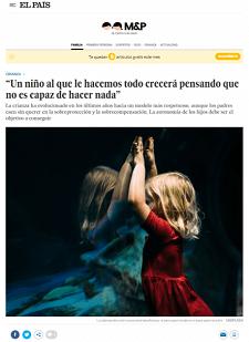 Miriam Escacena Diario el Pais