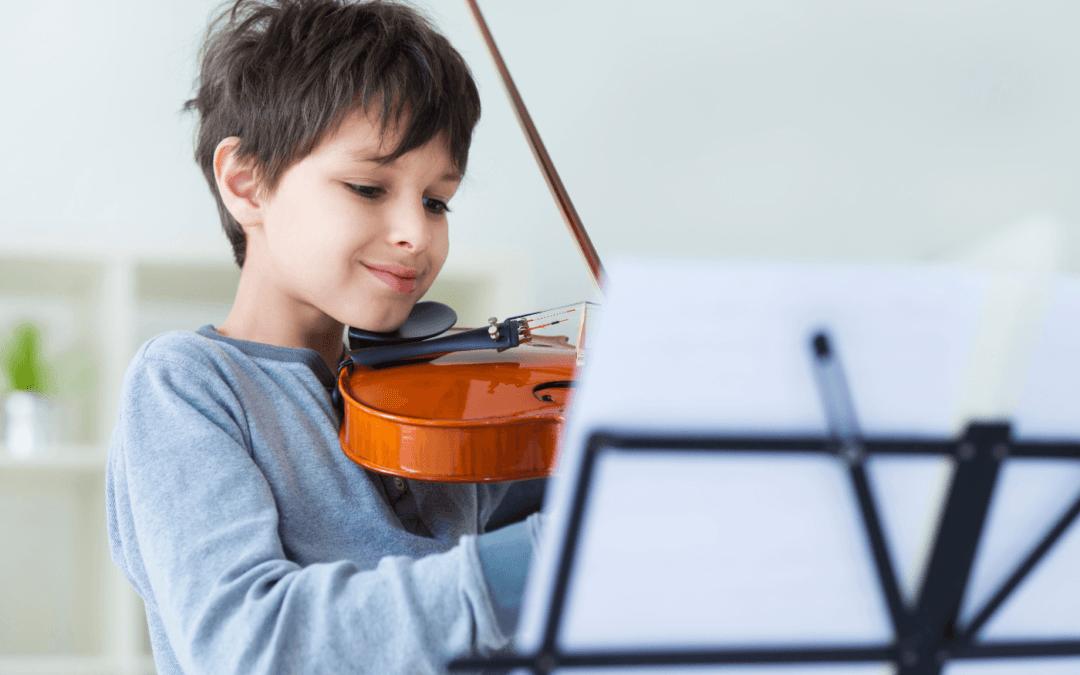 Montessori en las notas de Sol Mayor