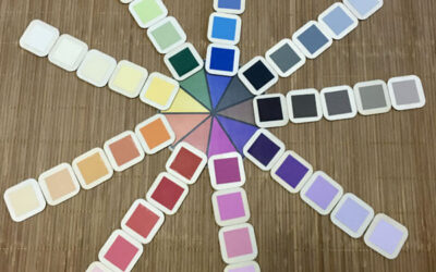 Construye tú mismo la Caja de Color Montessori número 3 (DIY)