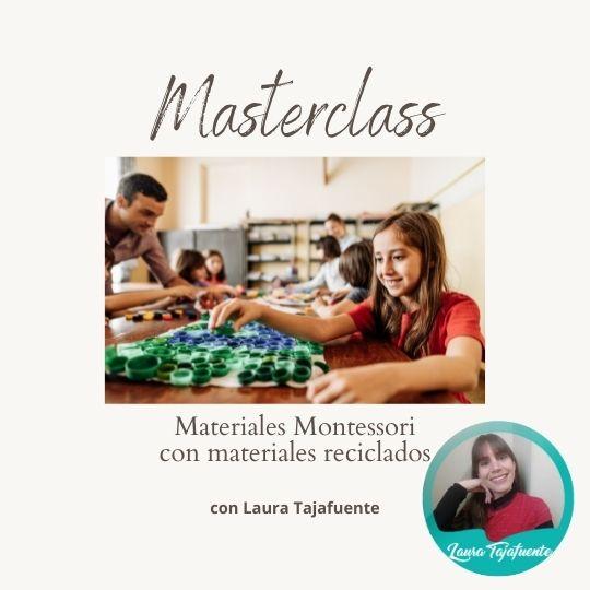 masterclass Laura