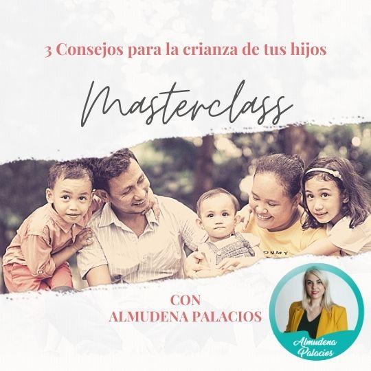 Masterclass Almudena