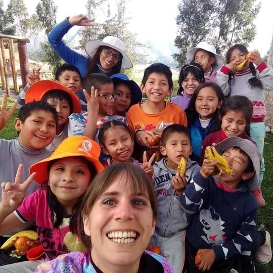 Montessori Huancayo
