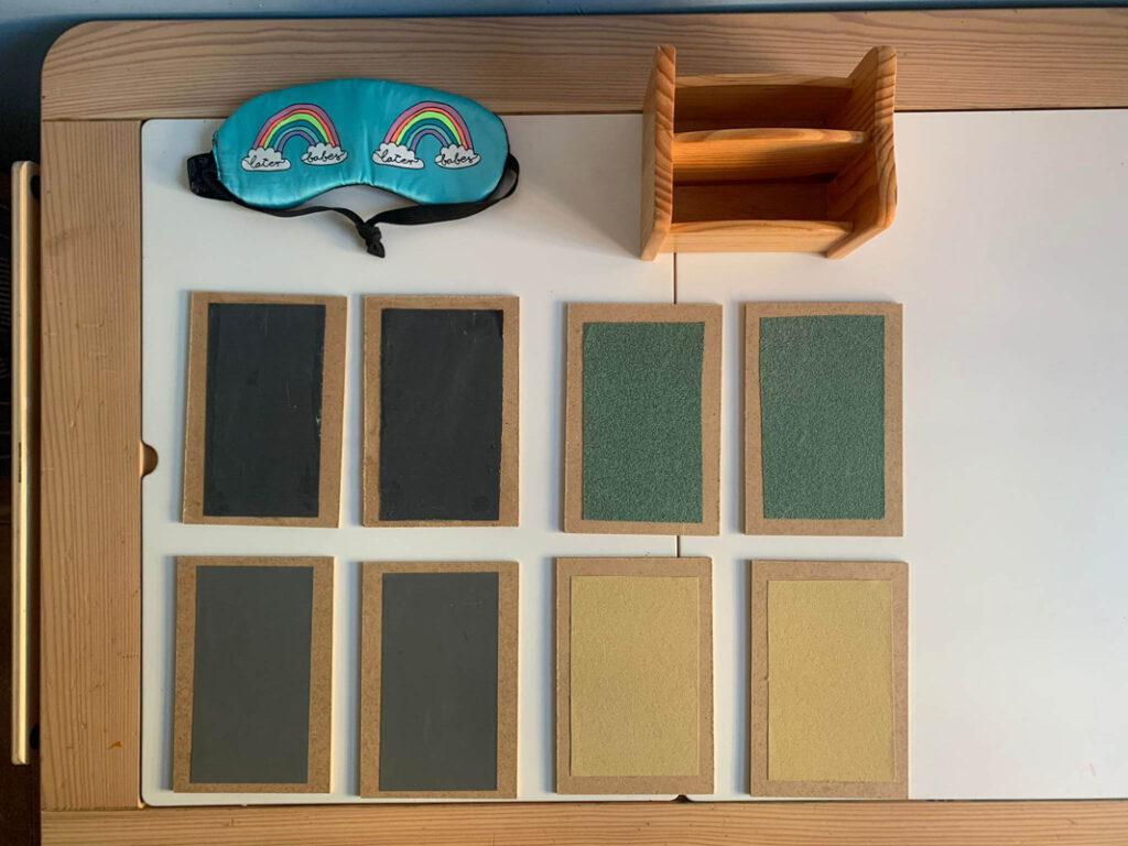 Tableros y Tablillas Montessori DIY - Aprende a hacerlas a mano