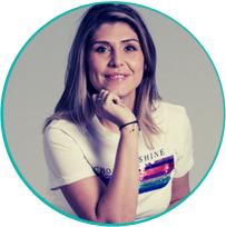 Eva Martínez, coach de mamás, colabora con Tu Guía Montessori en su Máster Montessori Transformation