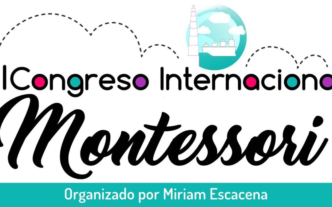 Pase Premium III Congreso Internacional Montessori – Septiembre