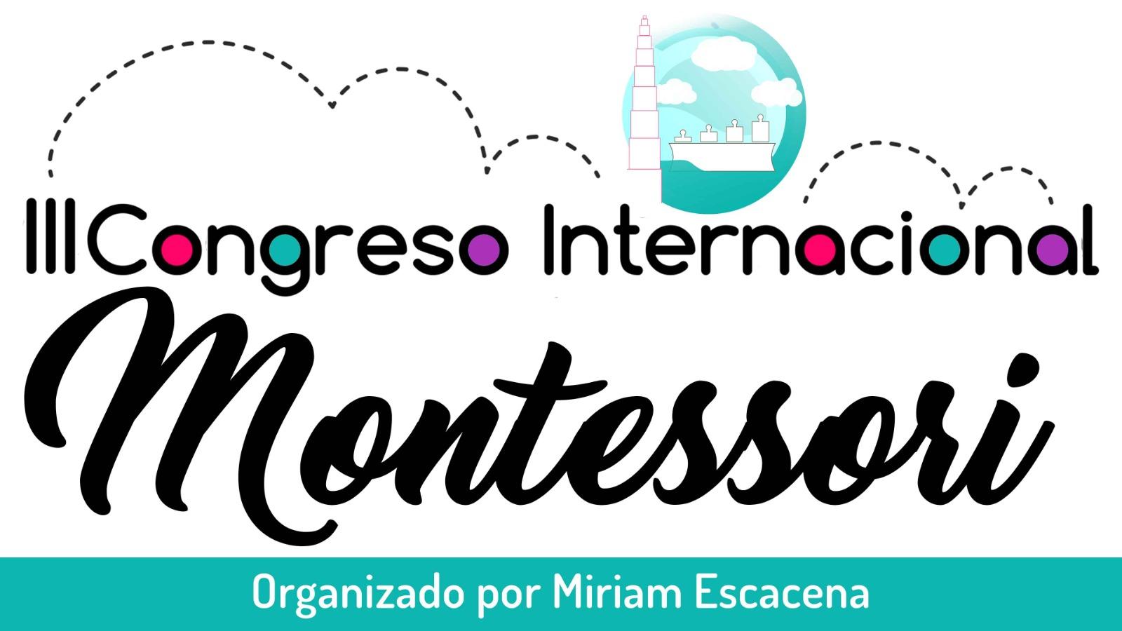 III Congreso Internacional Montessori