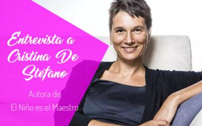 Entrevista a Cristina de Stefano, autora de la biografía de Maria Montessori que se publicó por el 150 aniversario