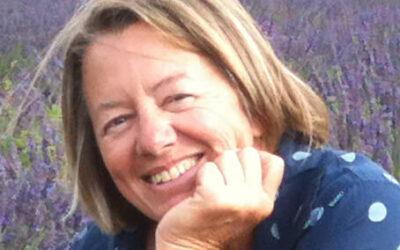 Entrevista a Sylvia Dorance, fundadora de la editorial Escuela Viva