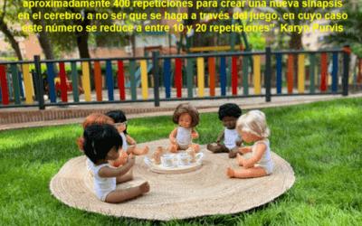 Llegan las muñecas que apuestan por la inclusión desde la primera infancia